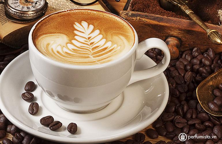 Cà phê Cappuccino
