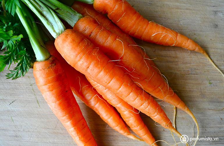 Hạt cà rốt