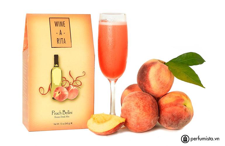 Rượu đào Bellini