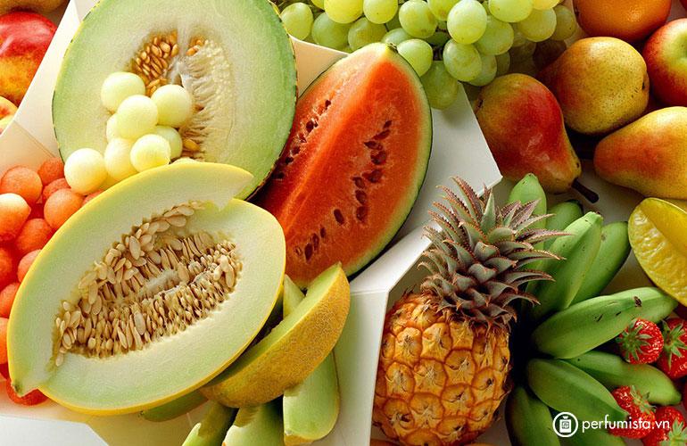 Hương trái cây
