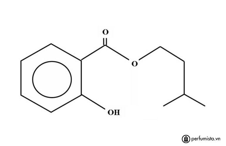 Hương Amyl Salicylate