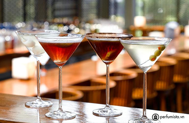 Cocktail Martini