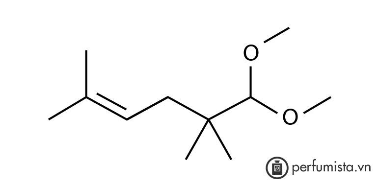 Chất Methyl Pamplemousse