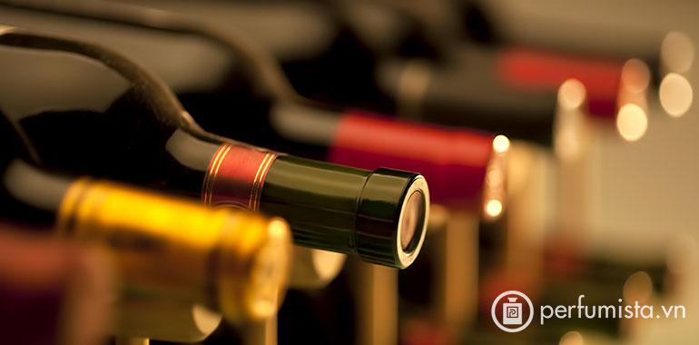 Rượu trưng cất