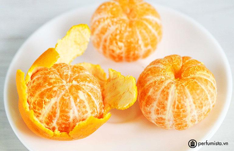 Quýt Clementine