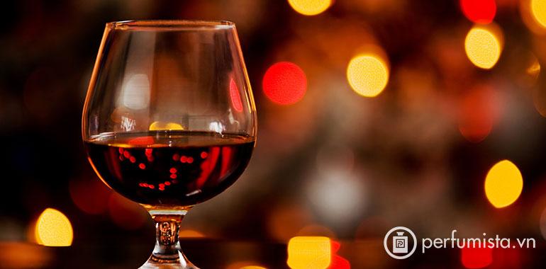 Cognac Đông Âu