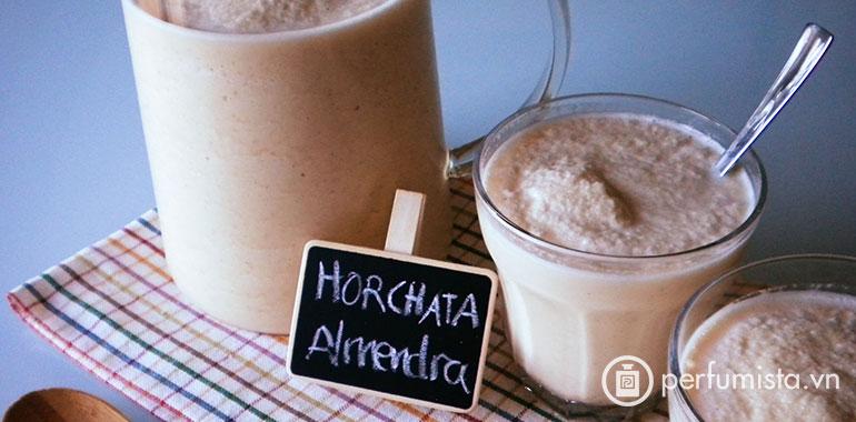 Nước Horchata