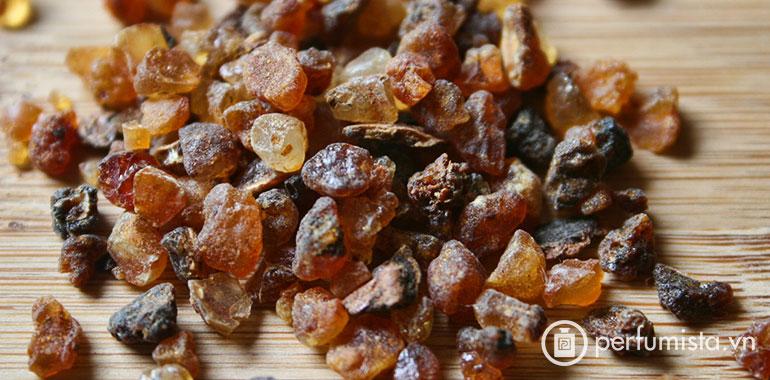 Nhựa thơm Myrrh